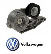 For VW EuroVan Drive Belt Tensioner Assembly w/ Roller GENUINE 021145299A