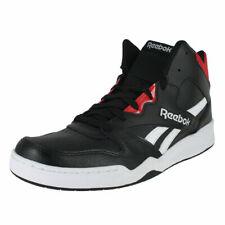 buy popular d2ea0 c35de REEBOK ROYAL BB4500 HI2 Men s CN6857 BLACK WHITE RED GREY Basketball Shoes