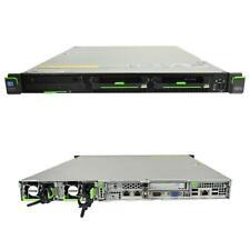 Fujitsu RX100 S7p Server 1x E3-1220 v2 4-Core 3.1 GHz 12GB RAM 3.5 Zoll 2 Bay