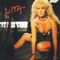 Lita Ford : Lita CD (2006) ***NEW*** Highly Rated eBay Seller, Great Prices