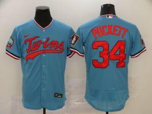 Kirby Puckett MLB Fan Jerseys for sale   eBay
