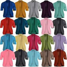 3/4 Sleeve Long Jumpers & Cardigans Plus Size for Women