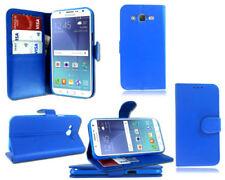 Fundas y carcasas Samsung Para Samsung Galaxy J7 color principal azul para teléfonos móviles y PDAs