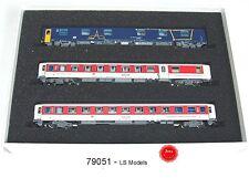 LS Models 79051 - Lot de 3 unités Jeu CNL Ep.VI SER60 Logo CANOPUS
