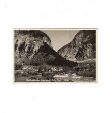 AK Ansichtskarte Weichselboden / Steiermark / Hotel Post - 1930