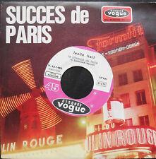 LESLIE HART LA CHANSON DE LESLIE 45 tours JUKE BOX 1967  Quasi neuf