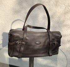 Tods  Luxus Damen Leder Handtasche braun Top Zustand