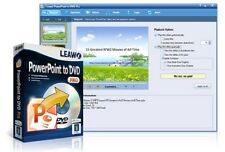Leawo PowerPoint Power Point PPT to DVD Pro Converter Software