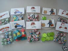 24 Personalised Bag Toppers - Wrappers Only!!