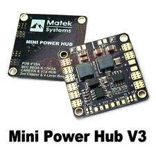 Mini Power Hub Distribution Board PDB V3 w/ BEC for QAV250 Quadcopter FPV Drone