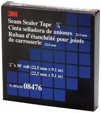 """3M 8476 - Seam Sealer Tape 7/8"""" x 30'"""