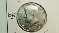 USA :1/2 DOLLAR 1976