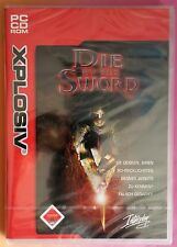 DIE BY THE SWORD GERMAN LANGUAGE PC CD-ROM GAME from XPLOSIV brand new & sealed
