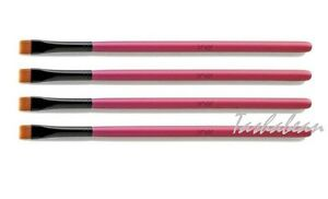 4 Serious Skin Care ProMinerals Eye Liner Brush for Mineral Eye Liner or Shadow