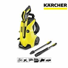 Karcher K4 Full Control Pressure Washer 1800W Missing Detergent 13240020 Grade C