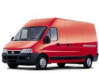 Fiat Ducato Workshop Service Repair Manual 2002 - 2006 on CD X244