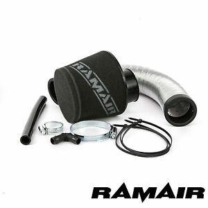 VW Polo & Seat Ibiza 1.4i 8v RAMAIR Foam Induction Intake Air Filter Intake Kit