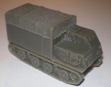 Frontline 20mm (1/72) japonais ho-ki armoured personnel carrier