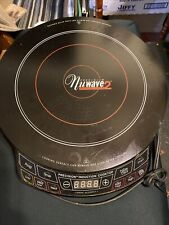New listing NuWave Precision Induction Cooktop with Free Pan 30141