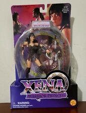 Xena Warrior Princess Sins of The Past Sword Drawing Action
