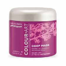 Natural LOOK Colour Art Deep Mask - 400ml