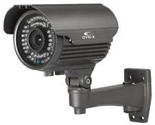 CAMERA BULLET 4-IN-1 1080P HD IP66 CCTV 4X-P400-VFG PACK 1