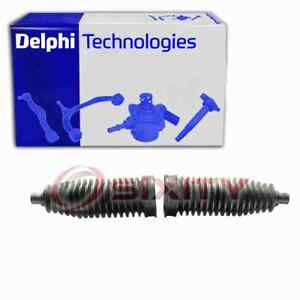 Delphi Front Rack and Pinion Bellows Kit for 2007-2014 BMW 335i Steering dm