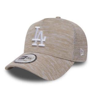NEW ERA MLB Engineered Fit to Frame Cap LOS ANGELES Dodgers La Cap 80580965