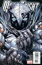 Moon Knight #6 Signed By Artist David Finch
