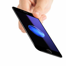 For iPhone 6s Plus 3D Black Curved Full Cover Tempered Glass Screen Protector