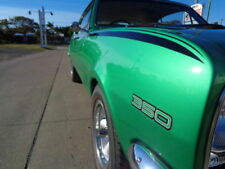 Monaro Clear (most titles) Cars
