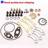 Garrett Precision Turbo Upgraded 360 Rebuild Kit 50 60 Trim To4e To4b