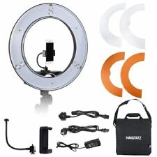 LED Beauty Ring Light for Video or Photography | 13"