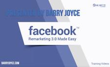 Facebook Ads Masterclass - Remarketing 2019 Advertising Tips, strategies & More