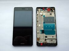 NERO Huawei Ascend P8 LITE LCD Display Touch Screen Digitizer & Frame ale-l21