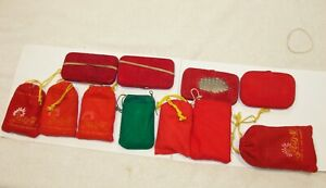 Lot of 11 Vintage Hand Warmers Jon-e and Others - Estate Find