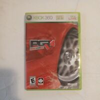 Project Gotham Racing 4 (Microsoft Xbox 360, 2007) Complete Tested And Working