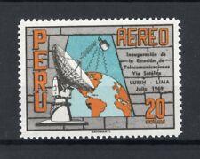 PERU Yt. PA249 MH* Luchtpost 1969