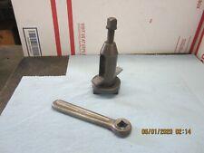 "New listing Atlas Craftsman 10"" 12"" Lathe Tool Post Assembly # 9-39X"