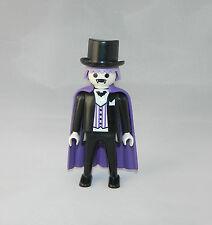 Playmobil vampiro drácula castillo casa de muñecas 5474 4777 5142 5300 #36585