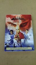 Avatar the Last Airbender, The complete Book 1 Collection. 6 DVD set