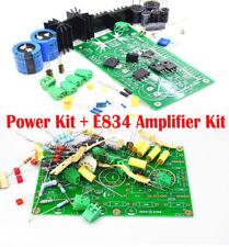 Amplifier Popular Brand 2 Channel L20 Se Power Amplifier Diy Kit Transistor Amplifier Kit A1943 C5200 350w+350w Price Remains Stable