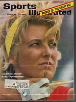 Sports Illustrated 1963 Champion Archer Nancy Vonderheide