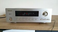 More details for teac t-h500 stereo tuner am/fm.