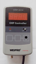 QUARIUM ORP Meter and Controller WEIPRO ORP - 3010, working with ozonizer