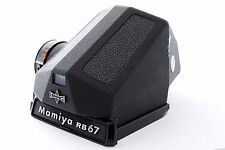 MAMIYA RB67 CDS Meter Prism finder For Pro ProS SD [Excellent+] from Japan