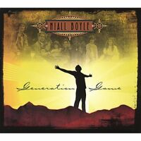 Niall Boyle - Generation Game [CD]