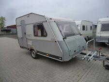 Reisewohnwagen Kip Sunline  36 EK mit Vorzelt und  Toilette / TÜV + Gas neu