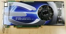 Apple nVidia GeForce 8800GT 512MB 2006 2007 Mac Pro 1,1 2,1 PCIe Graphic Card