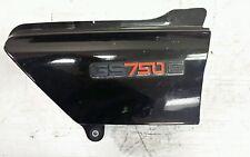 1978 Suzuki gs750e right side cover No cracks